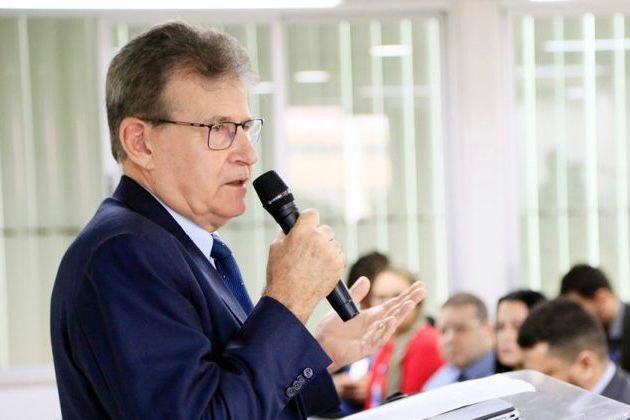 O general Gislei Morais de Oliveira atuou como superintendente administrativo, diretor administrativo e diretor de Planejamento do Iges, entre abril de 2019 a outubro de 2020