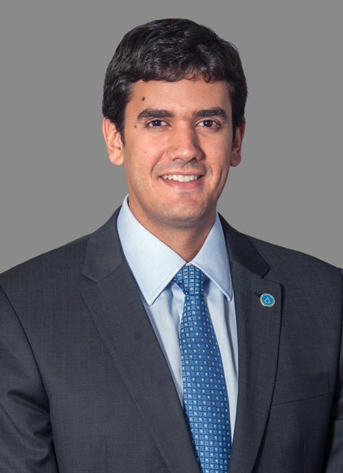 Rafael Prudente - CLDF