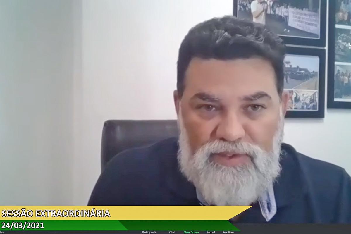 Jorge Viana ressalta que o TPD