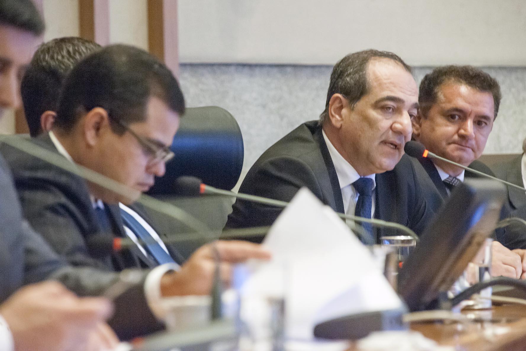 Comissão aprova nomes de presidente e vice da Junta Comercial do DF