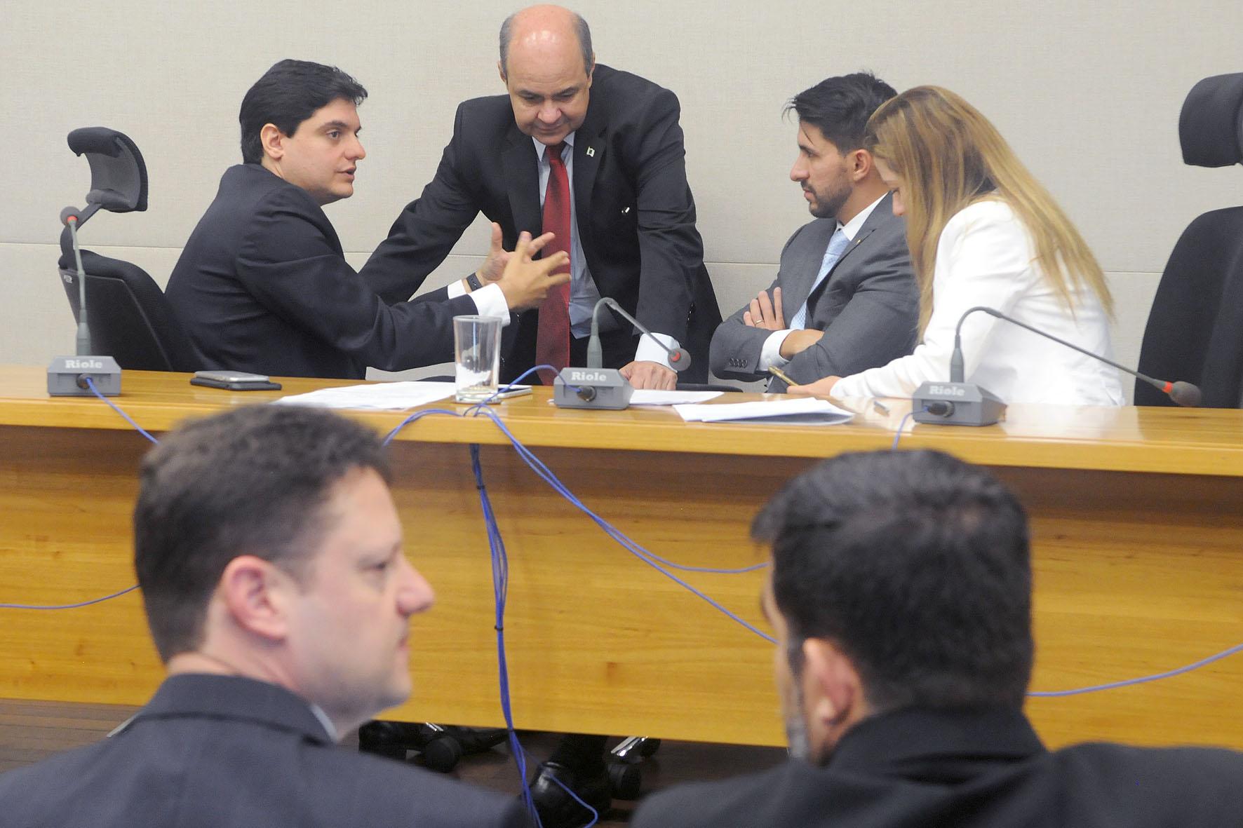 Comissão de Meio Ambiente quer explicações do Ibram sobre patrocínios